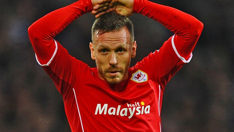 Craig Bellamy: Cardiff striker could face FA action
