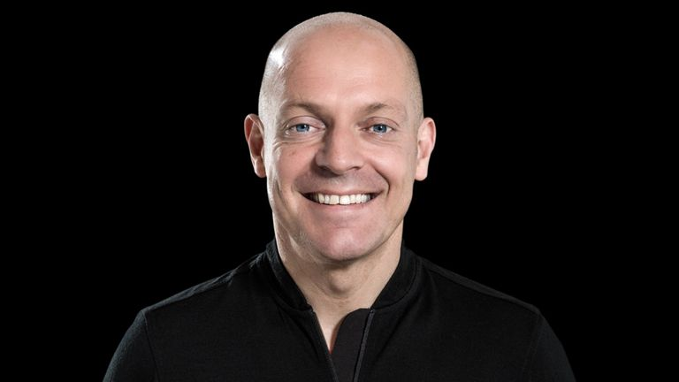 Sir Dave Brailsford: Leader behind GB cycling success