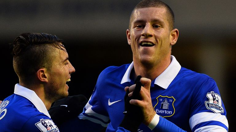 Ross Barkley: Fractured toe injury confirmed