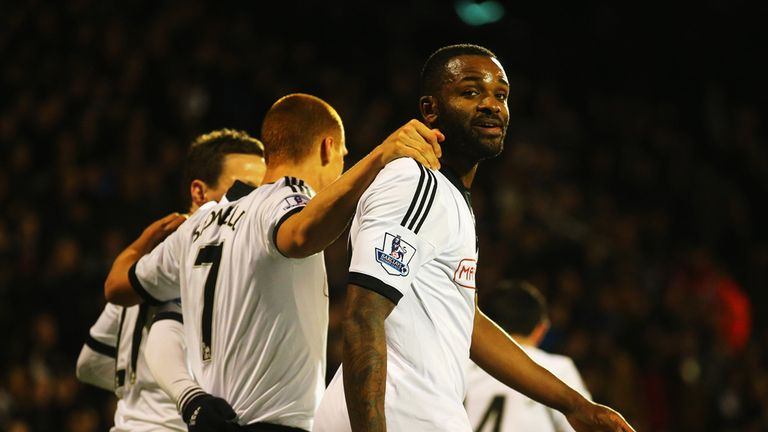 Darren Bent: Will be returning to Aston Villa after Fulham loan spell