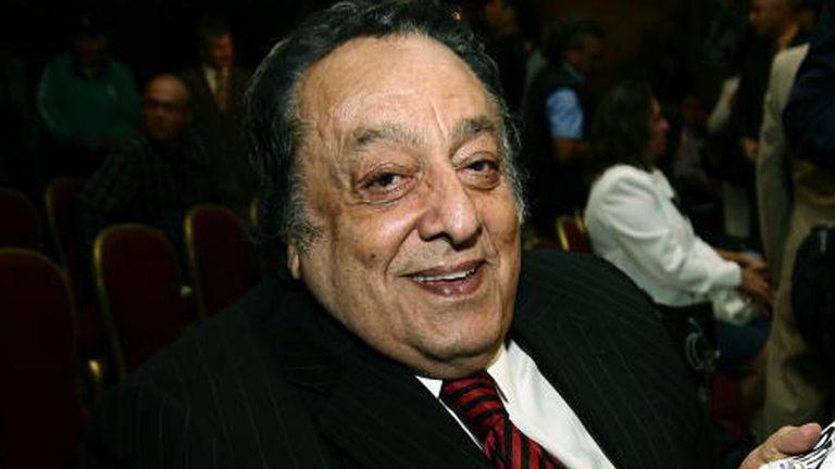 Former WBC chief Jose Sulaiman