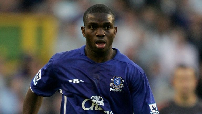 Joseph Yobo: Looking forward to Norwich debut