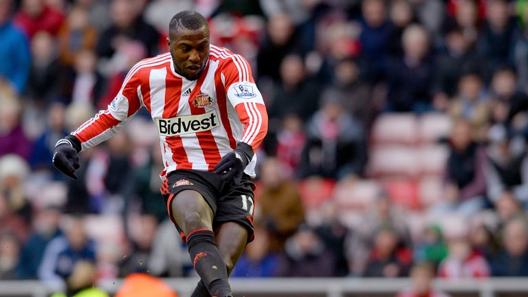 Jozy Altidore: Endured a difficult season at Sunderland