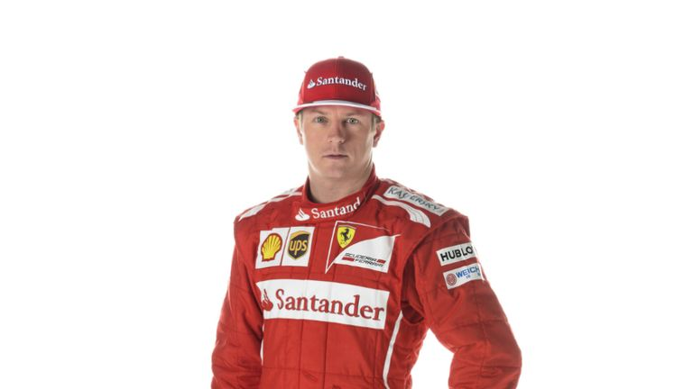 Kimi Raikkonen: Jerez test a step into the unknown (Picture courtesy of Ferrari)