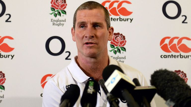 Stuart Lancaster: Failed to convince Flood to stay in England