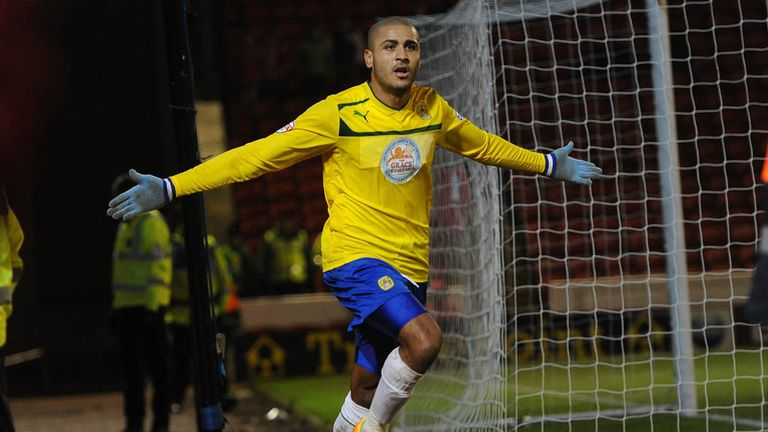 Leon Clarke: Much-travelled striker now back with Wolves