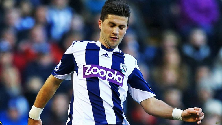 Shane Long: The striker is keeping himself away from speculation