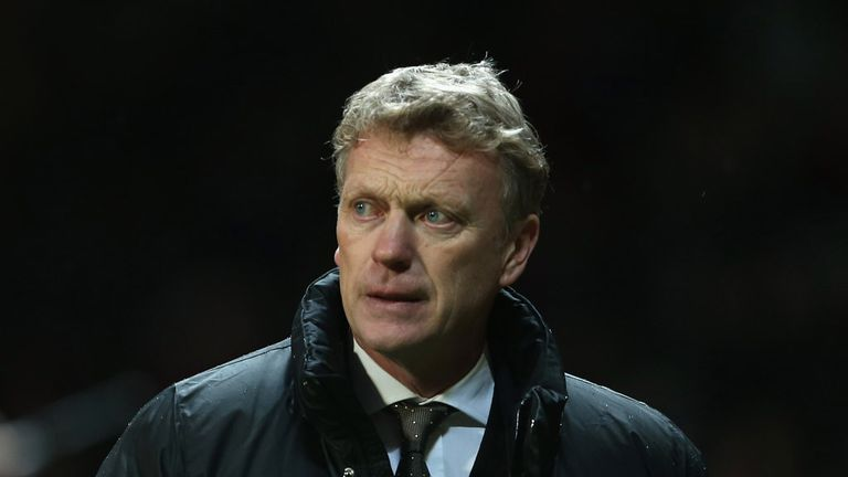 David Moyes: Will be given significant transfer funds