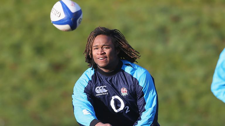 Marland Yarde will join Harlequins next summer