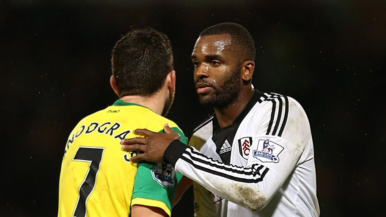 Darren Bent: Ruled out a permanent move to Fulham