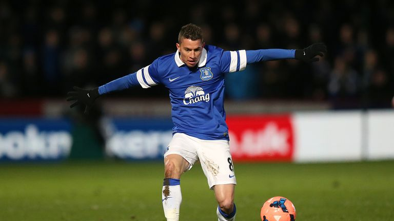 Bryan Oviedo: World Cup misery for Everton star
