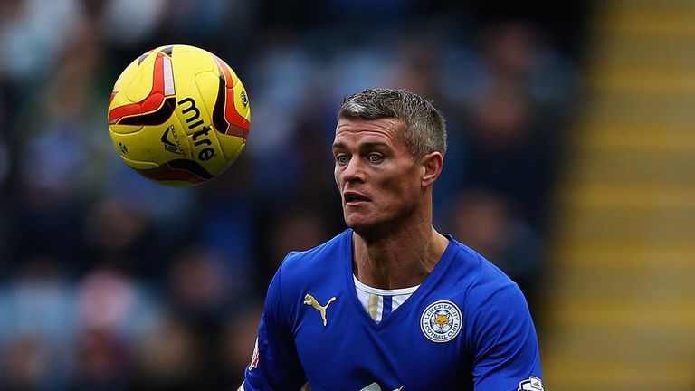 Paul Konchesky: Extends Foxes stay