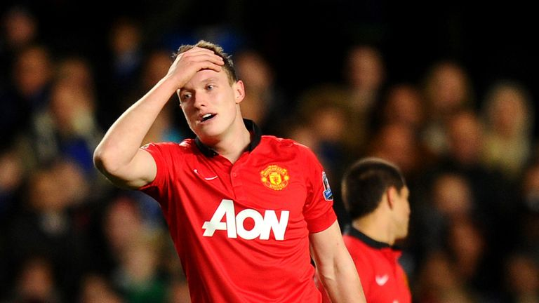 Phil Jones: We are not far off the top teams