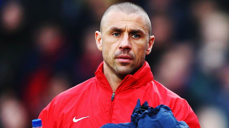 Kevin Phillips: Could join Leicester