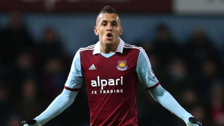 Ravel Morrison: Spending rest of season on loan with QPR