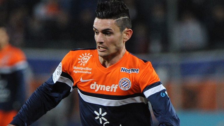 Remy Cabella: Set to depart from Montpellier