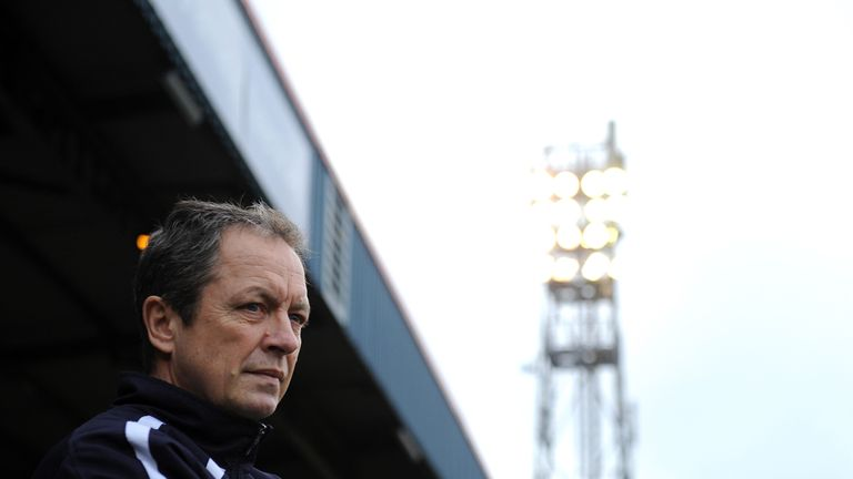 Stuart Gray: Absent against Watford