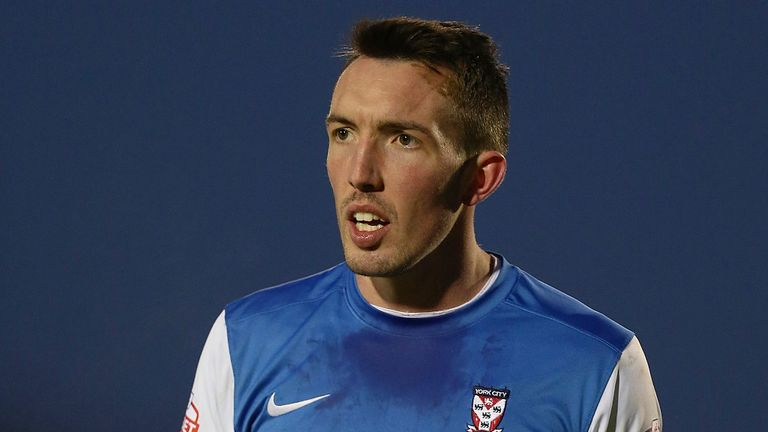 Ryan Bowman: Opened the scoring