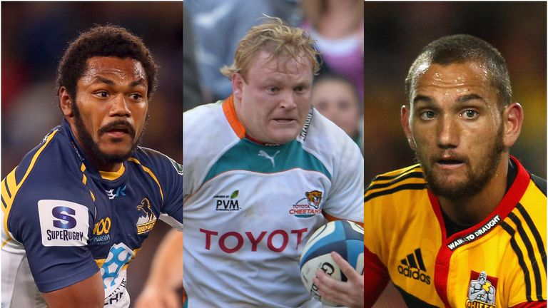 Super Rugby set for expansion to 17 teams