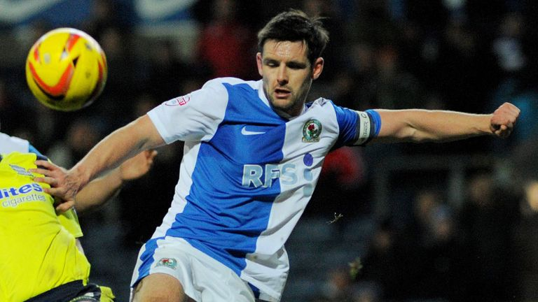 Scott Dann: Move to Crystal Palace made business sense for Blackburn