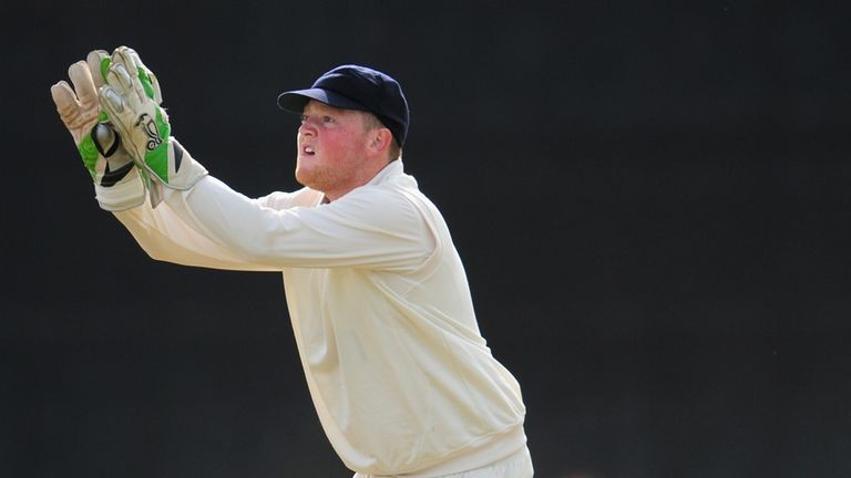 Stuart Poynter: Snapped up by county champions Durham