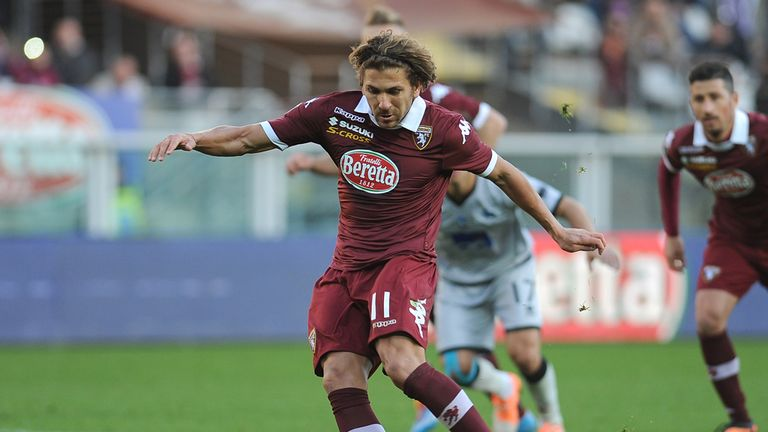 Alessio Cerci: Attracting interest from a host of clubs