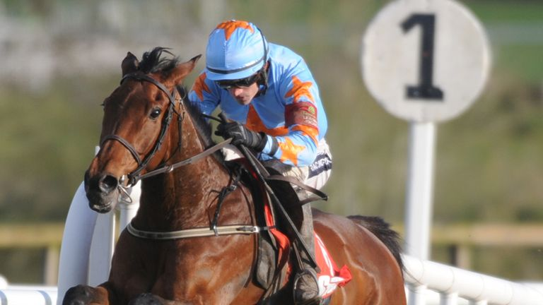 Un De Sceaux: Could run in France