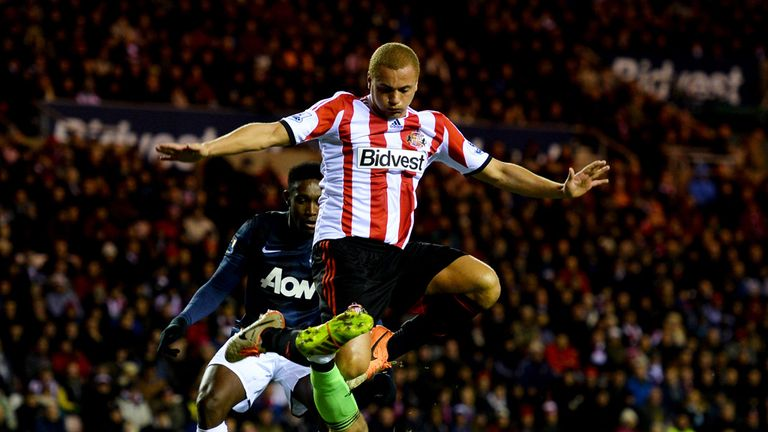 Wes Brown: Sunderland defender happy with fitness record this season