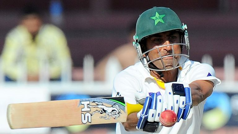 Younis Khan: Recalled to the one-day squad