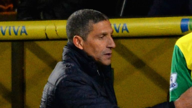 Chris Hughton: No problem with Wes Hoolahan