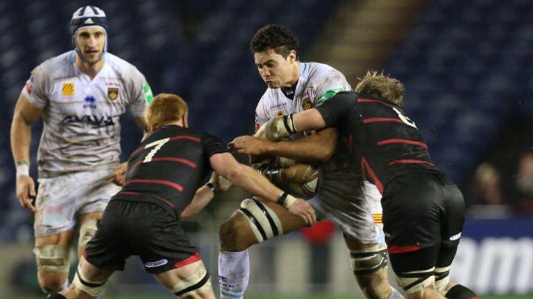 Samoa forward Dan Leo: Joining London Irish from Perpignan.