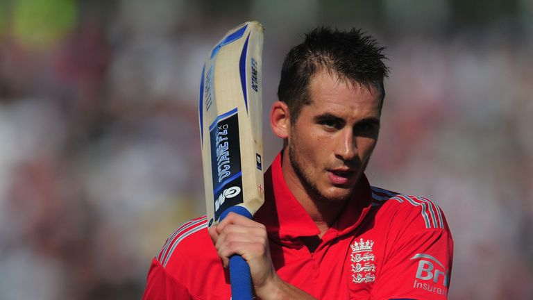 Hales: can make a case for a future ODI place in West Indies, says Knight
