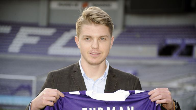 Dominik Furman: Signs for Toulouse