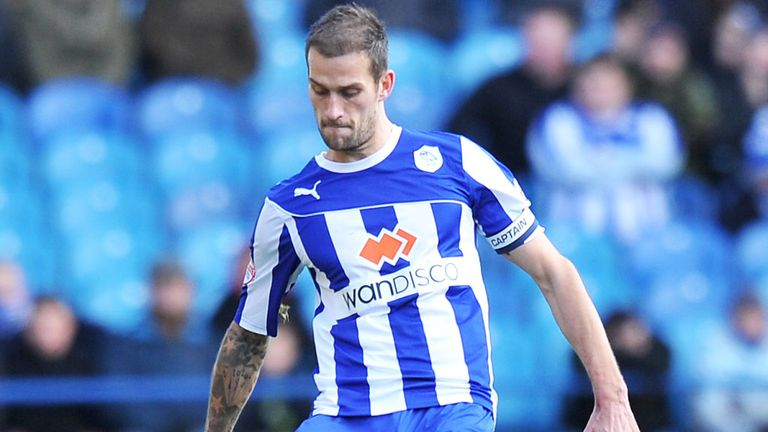 Roger Johnson: Handed another spell in the Premier League