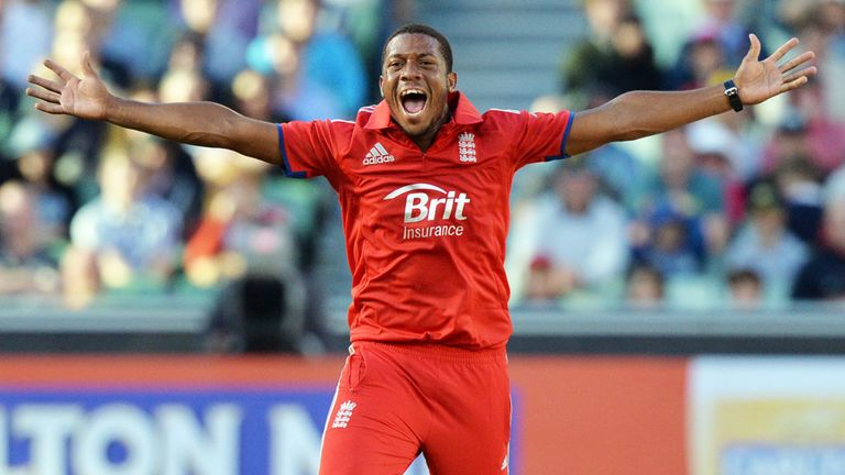 Chris Jordan: Encouraging performances in one-day matches