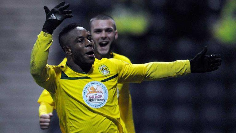 Franck Moussa: Netted crucial equaliser