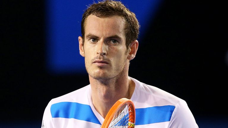 Andy Murray: Pleased to get past Feliciano Lopez