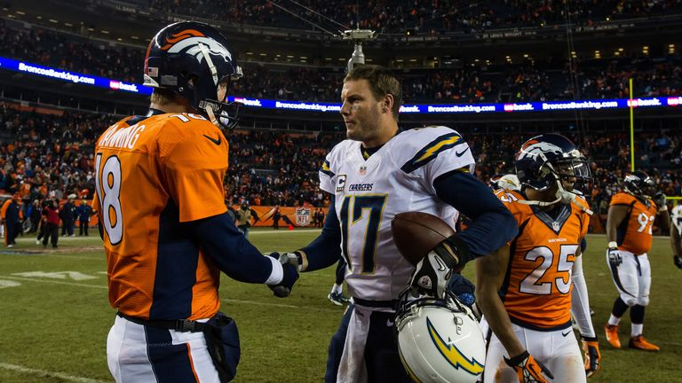 Rivers and San Diego can challenge Denver