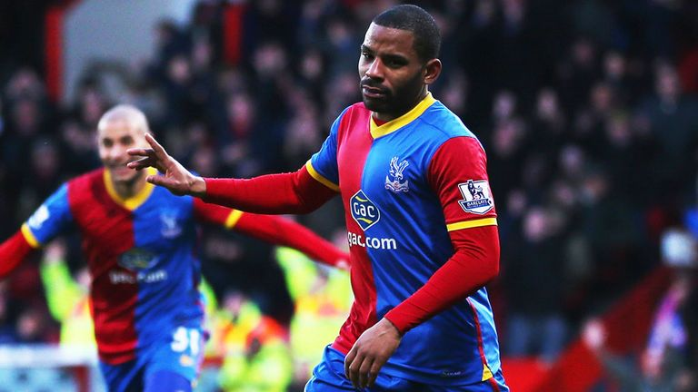 Jason Puncheon: Has scored winning goals against Stoke and Hull City