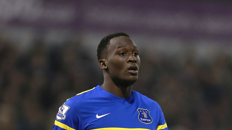 Romelu Lukaku: Has back-tracked over Nicolas Anelka comments