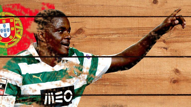 targets portugal football news sky sports