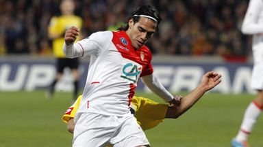 Radamel Falcao: Feels he can make World Cup