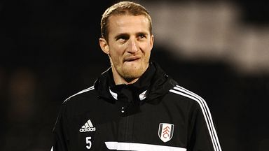 Brede Hangeland: Believes Fulham will survive this season