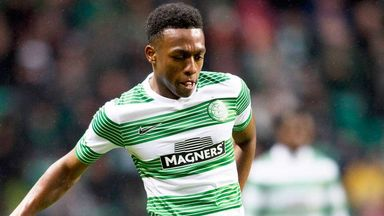 Darnell Fisher: Celtic full-back is looking to build on his recent run in the team