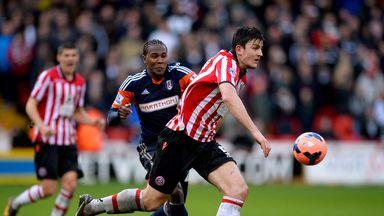 Hugo Rodallega: Devastated to have been taken off against Sheffield United