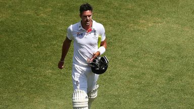 Kevin Pietersen: Endured a testing time during the disappointing tour of Australia