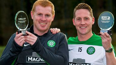 Neil Lennon: Hoping a link up with Commons once again