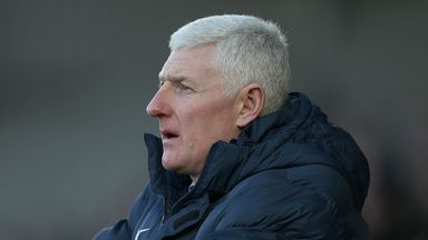 Nigel Worthington: York City boss in the frame for League 2 award