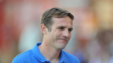 Phil Parkinson: We dominated the game