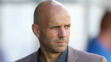 Paul Tisdale: Giving Nichols his chance